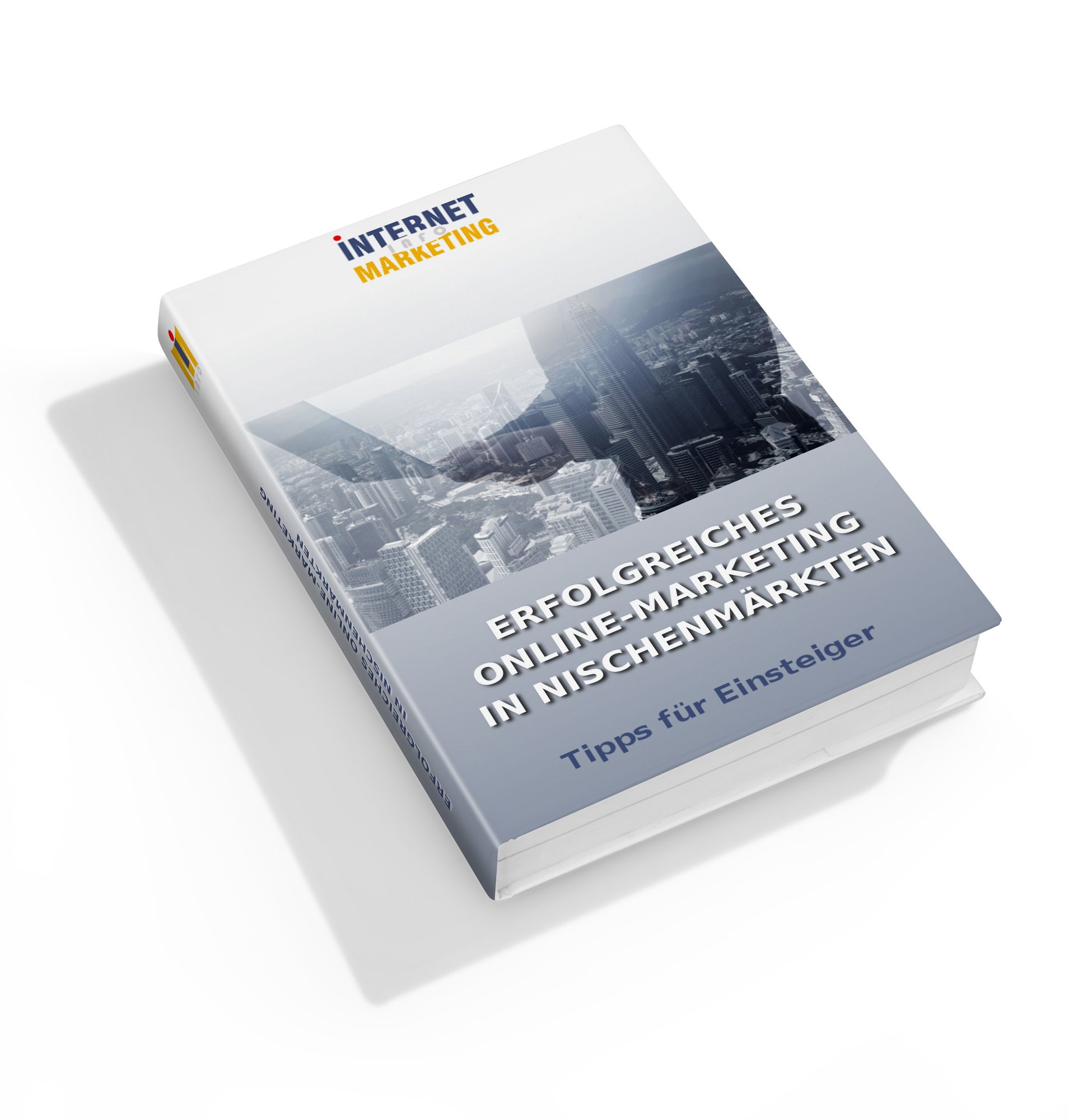 eBook Nischenmarketing